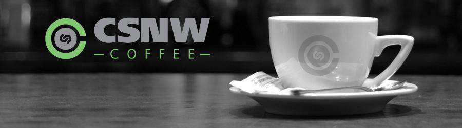 CSNW coffee