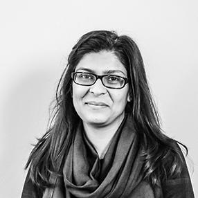 Teyyibah Qureshi
