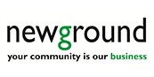 Newground Together Logo